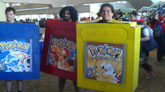 I Watched Portable Gaming Evolve Through a Decade of Anime Conventions, and That's Awesome