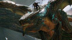 Scalebound's Middling Reception Suggests Platinum Has Work to do Before 2017