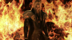 USgamer's RPG Podcast Wonders How Final Fantasy VII Would Look With Sephiroth as the Hero