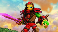 Skylanders Imaginators Seemingly Puts Less Emphasis on Toys, More on Character Creation