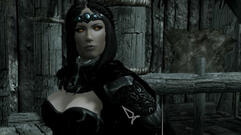 Skyrim Guide - How to Marry Serana
