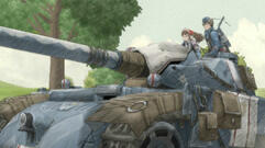 Valkyria Chronicles Remastered PS4 Review: Squad 7, Move Out! [Updated With Final Thoughts and Score]