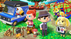 Nintendo's Animal Crossing Update Turned Out to be Perfectly Timed