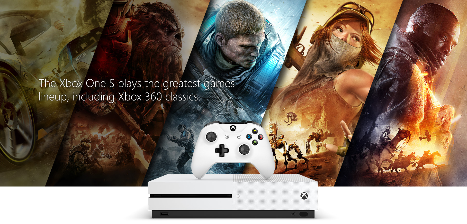 Best Xbox One Cyber Monday Console and Game Deals 2016 | USgamer