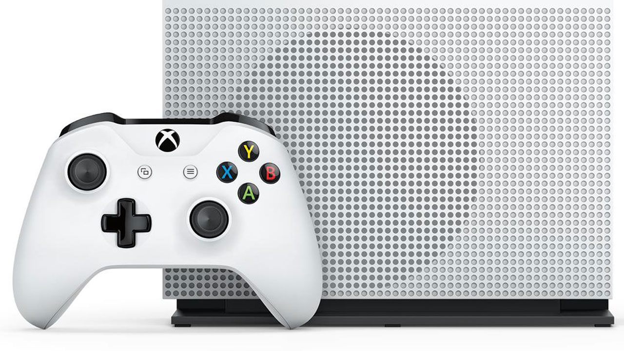 Xbox One S is likely to be discounted during Black Friday sales
