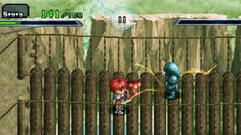 Need a Good Mobile RPG? Try Bumping into Ys Chronicles II.