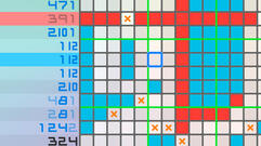 I Wish Picross S Utilized the Switch's Touch Screen