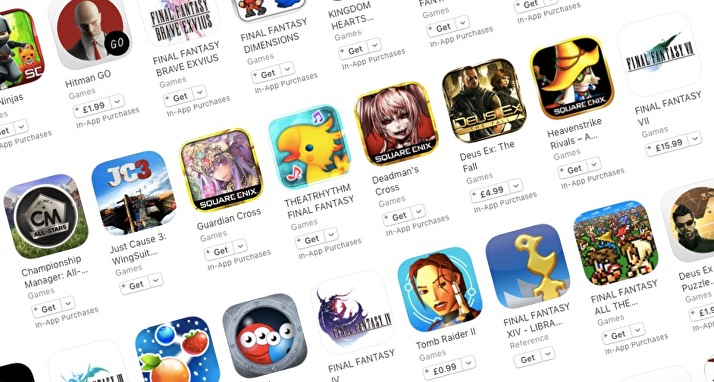 """There's room for high-quality mobile games, and they don't need to be free-to-play"" 