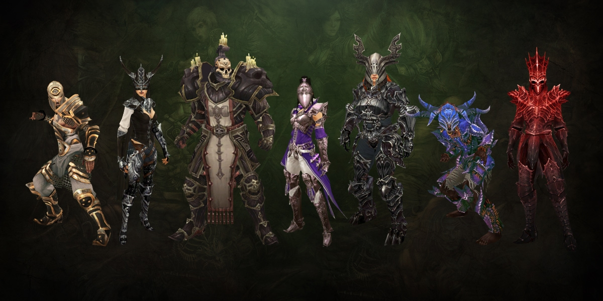 Diablo 3 Season 12 guide - Start date and time, Conquests and ...
