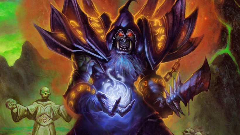 beginner warlock deck list and strategy