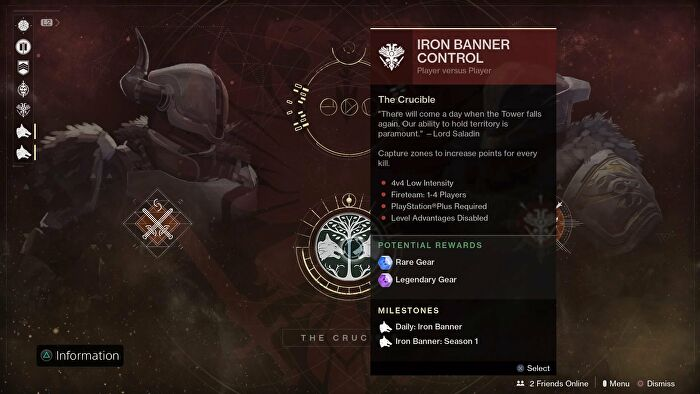 how to get to destiny campaign