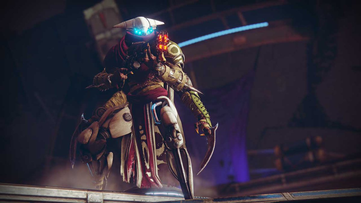 Destiny 2: This week's Prestige Nightfall Strike contains ...