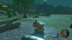 Zelda: Breath of the Wild - Find Secret Treasure Chests in The Great Plateau