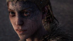 See a Live, Mo-Cap Q&A With the Heroine of Hellblade: Senua's Sacrifice