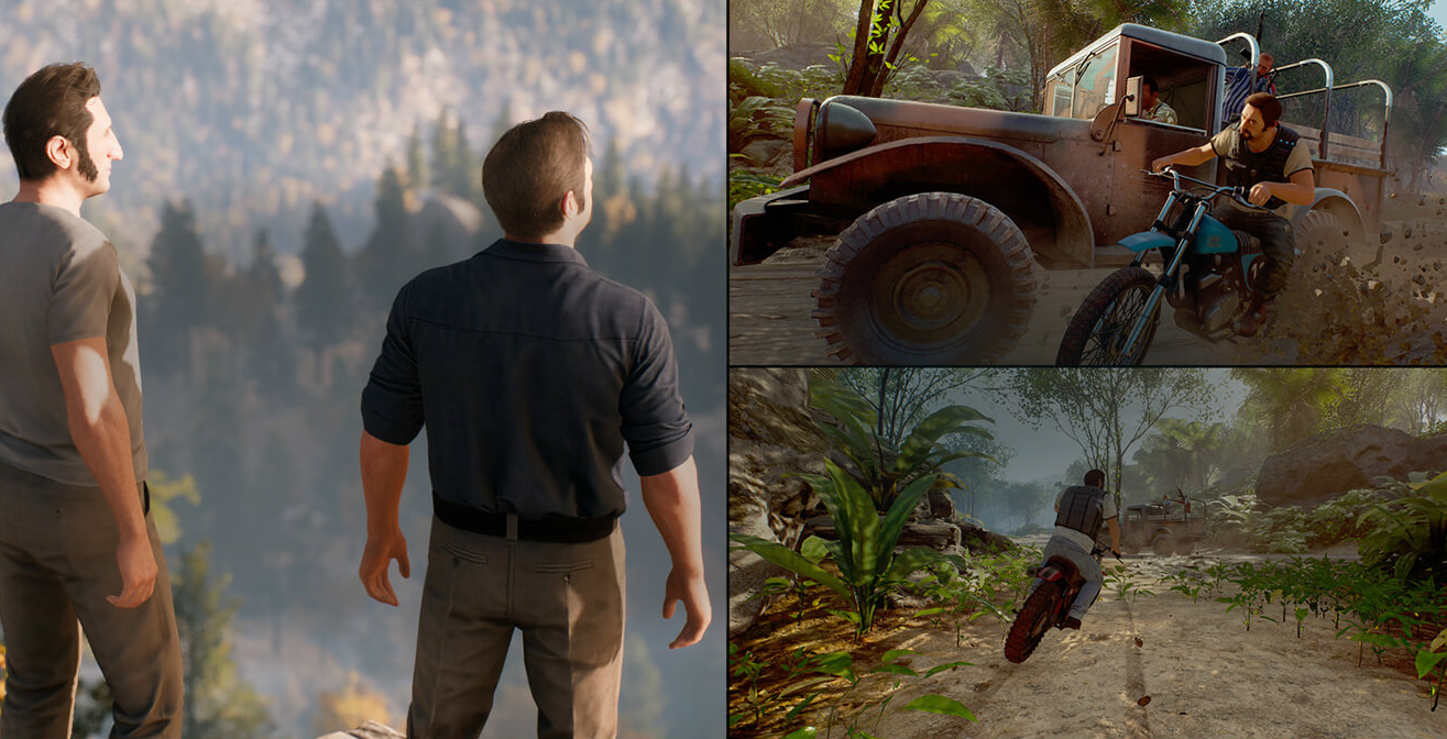A Way Out: Hands-On With The Game That Stole The Show at ...