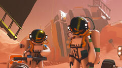 Astroneer's Research Update Sets The Foundation For Big Changes