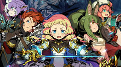 Etrian Odyssey 5 Heading West This Fall, SMT: Strange Journey and Radiant Historia in 2018