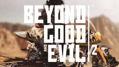 Beyond Good & Evil 2 Is a Dream, a Promise, and a Tech Demo Right Now [Update: New Video]