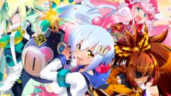 Konami Gets Its Act Zero On With Bombergirl For Arcades