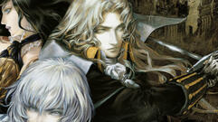 Here's the Voice Cast for Netflix's Castlevania Animated Series, Which is Coming Out Real Soon