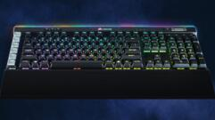 Corsair K95 Platinum Review: The Flagship Learns From Corsair's Solid Mid-Range