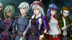 USgamer Lunch Hour: Kat Kicks Off the Cosmic Star Heroine Report