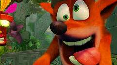 Crash Bandicoot Trilogy Coming to PS4 on June 30