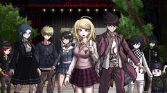Danganronpa V3: Killing Harmony Review: The Good Times Are Killing Me