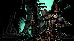 "Darkest Dungeon Dev ""Hard At Work"" On Switch Version and Next DLC"