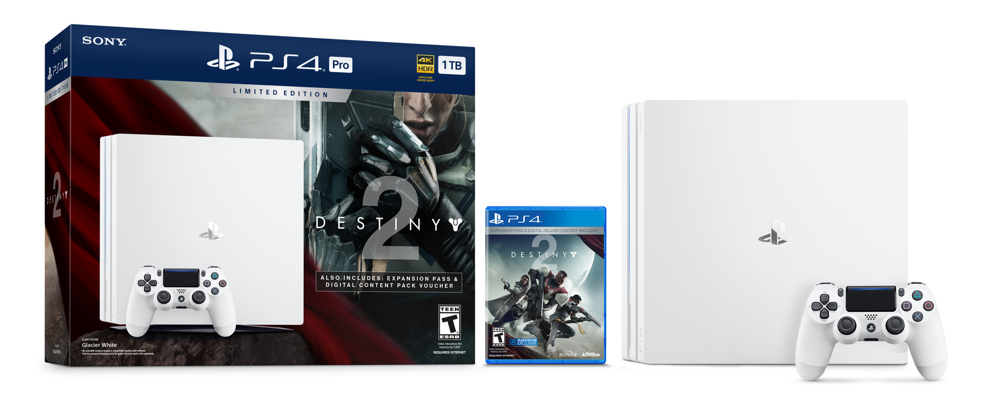Destiny 2 collectors edition for sale - Destiny 2 Guide Story Missions Walkthrough Where Are Pre Order Items Clans Dlc Curse Of Osiris Expansion Usgamer