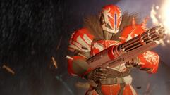 Destiny 2 Beta Exotic Weapons Guide - How to Get the Exotics in the Destiny 2 Beta