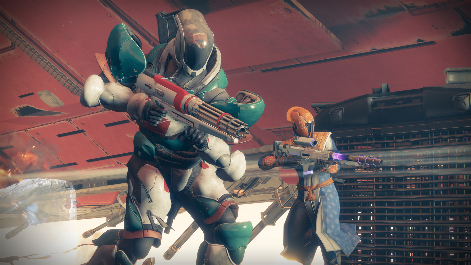 Destiny 2's microtransactions are gross, and totally par for the course