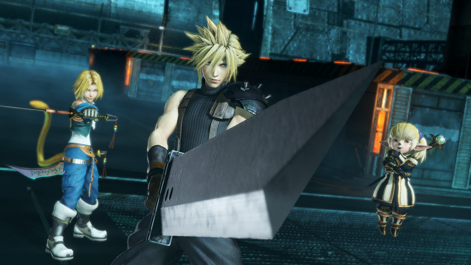 Square Enix details Dissidia Final Fantasy NT's upcoming season pass contents