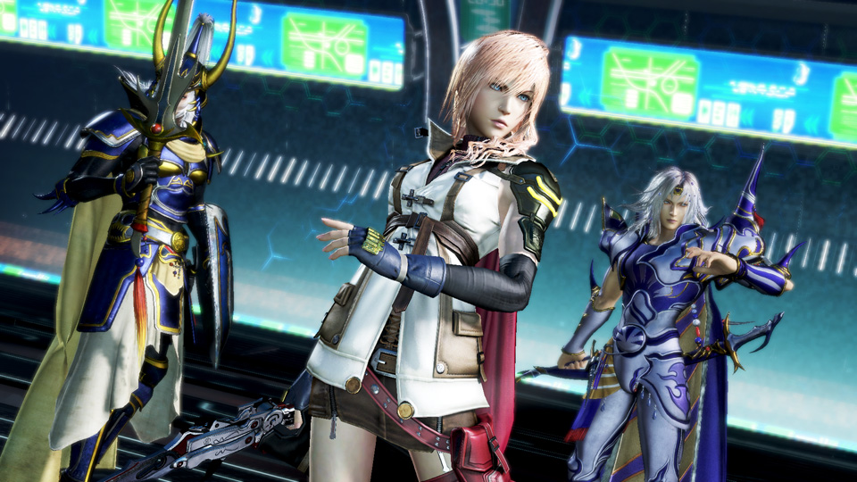 Final Fantasy XII The Zodiac Age Coming to PC With New Functions