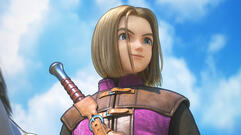 "Dragon Quest XI On PS4 Has ""Seen Stronger Sales"" Than 3DS Version"