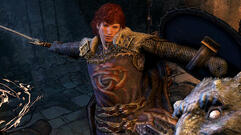 Dragon's Dogma: Dark Arisen Shows Off Its PS4 and Xbox One Release