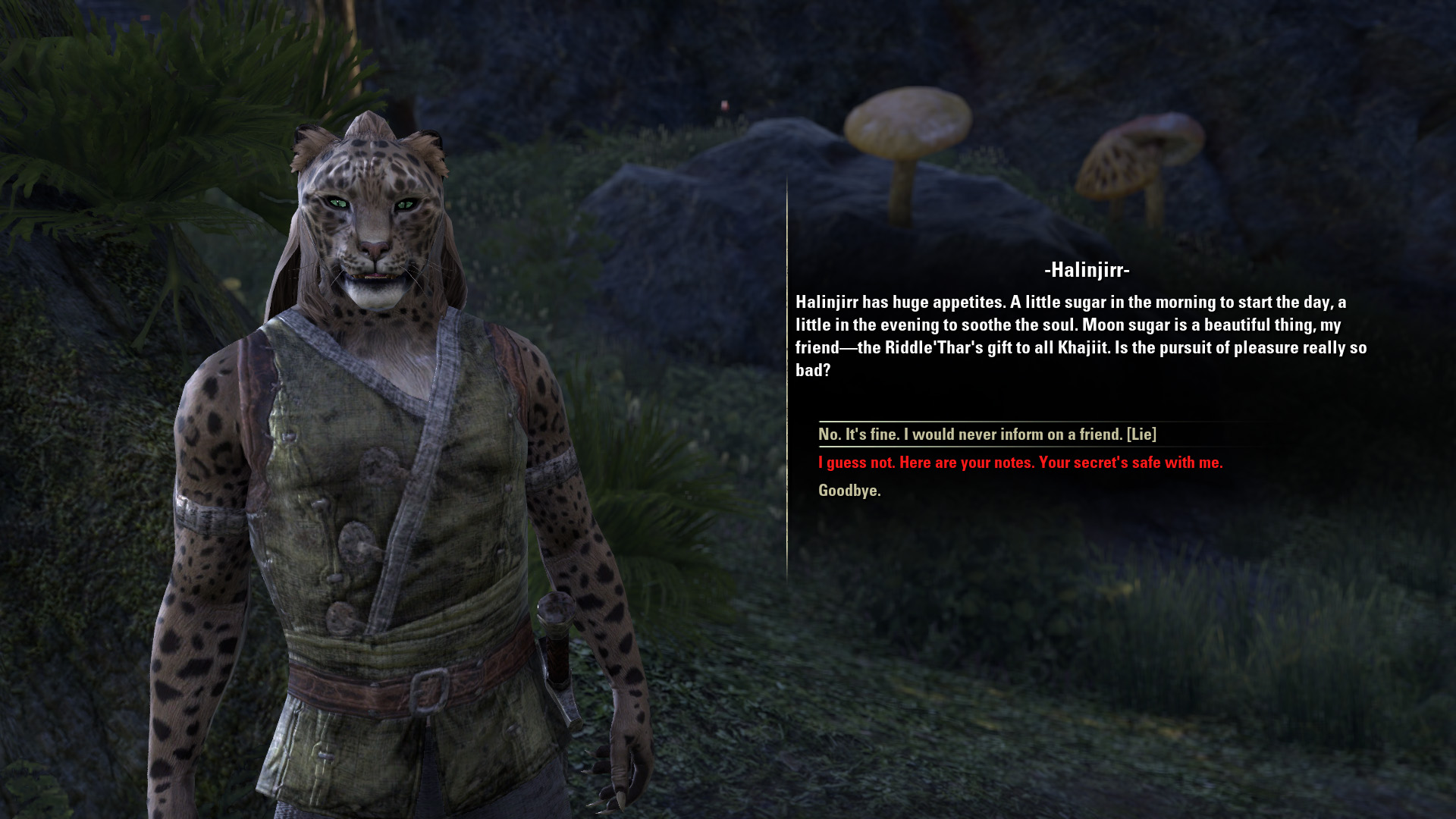 The Elder Scrolls Online Retains The Hub Structure Of Many Mmos, With Most  Quests Centering Around Specific Large Towns And Outposts