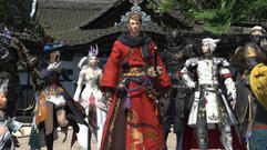 Final Fantasy XIV: Stormblood Review-In-Progress: Rare is a Game That Trusts Its Players