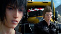 "Final Fantasy 15's Tabata: Working On Console ""100 Times More Difficult"" Than PC"