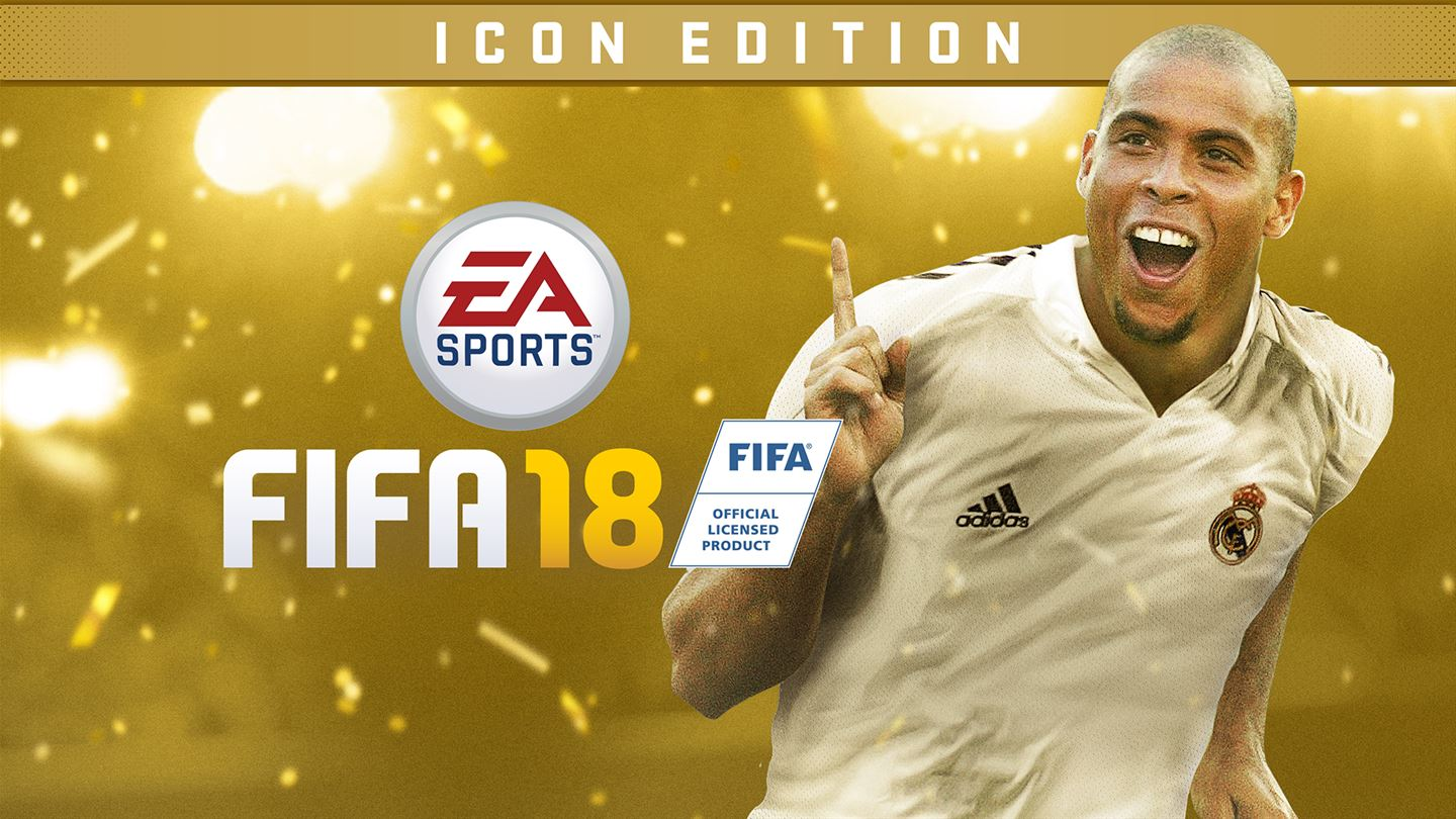 fifa 18 reviews demo career mode gameplay pre order ps4 xbox one switch ronaldo. Black Bedroom Furniture Sets. Home Design Ideas