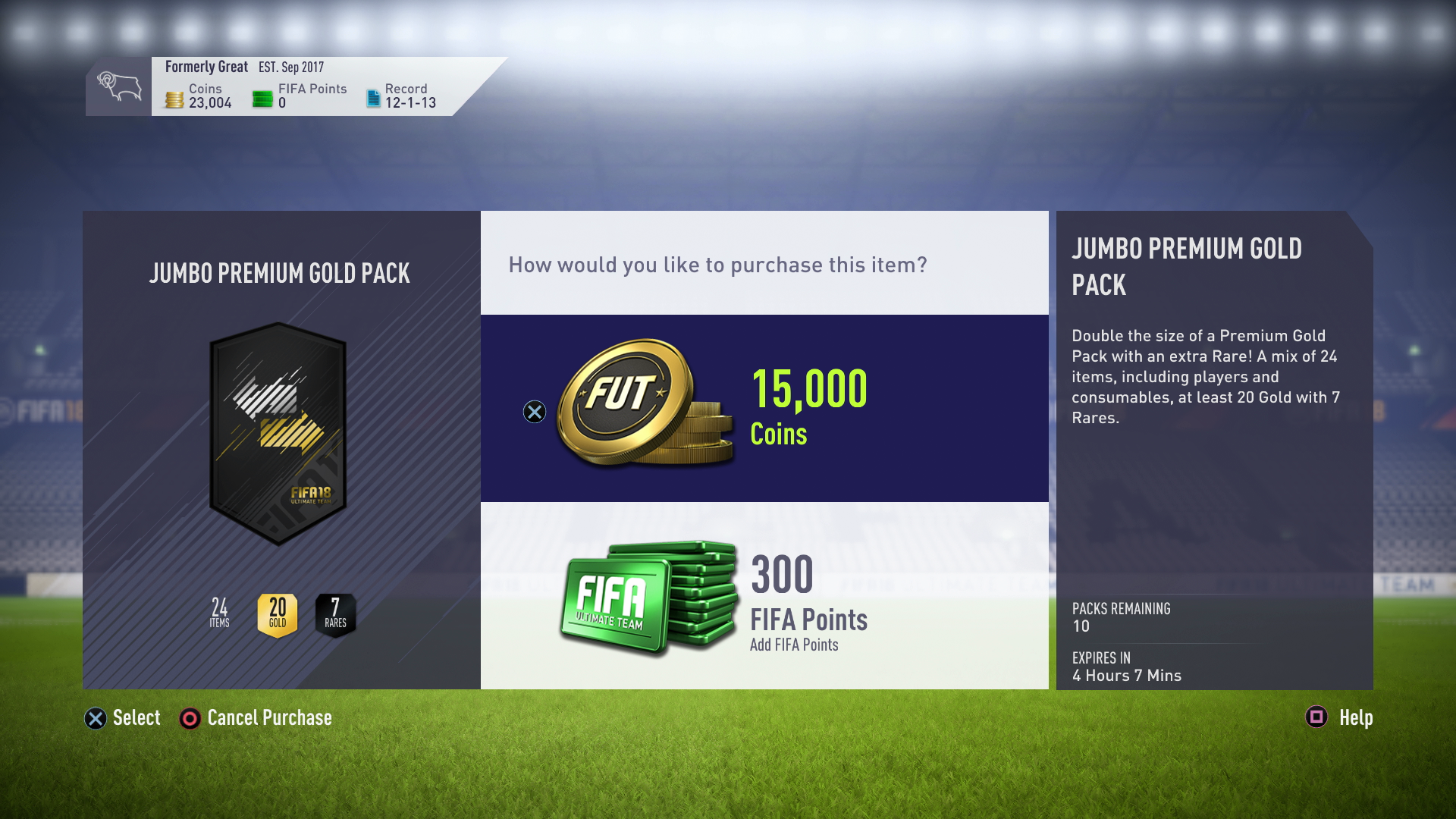 Fifa Coins Buy Wow Gold Game: Gold, Silver, Bronze, Jumbo, Premium