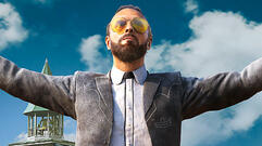 Far Cry 5: Raising The Voice of a Cult In Song