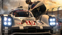 Forza Motorsport 7's PC Pre-load Struggles On the Windows Store [Update]