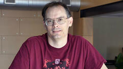 Epic Games Founder Tim Sweeney To Receive Lifetime Achievement Award at GDC 2017