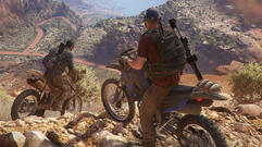 Earth, Wind, and Gunfire: Exploring The Sounds of Ghost Recon: Wildlands