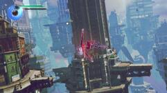 After the Review: Exploring Gravity Rush 2's Multi-Layered World