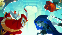 Gigantic Finally Launches on Everything