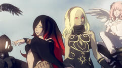 "Gravity Rush 2 Director Says Series' Future is ""Still a Blank Slate"""