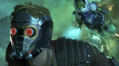 Marvel's Guardians of the Galaxy: The Telltale Series Episode 1 Review