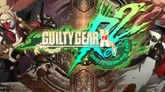Guilty Gear Xrd REV 2 Coming to North America in 2017